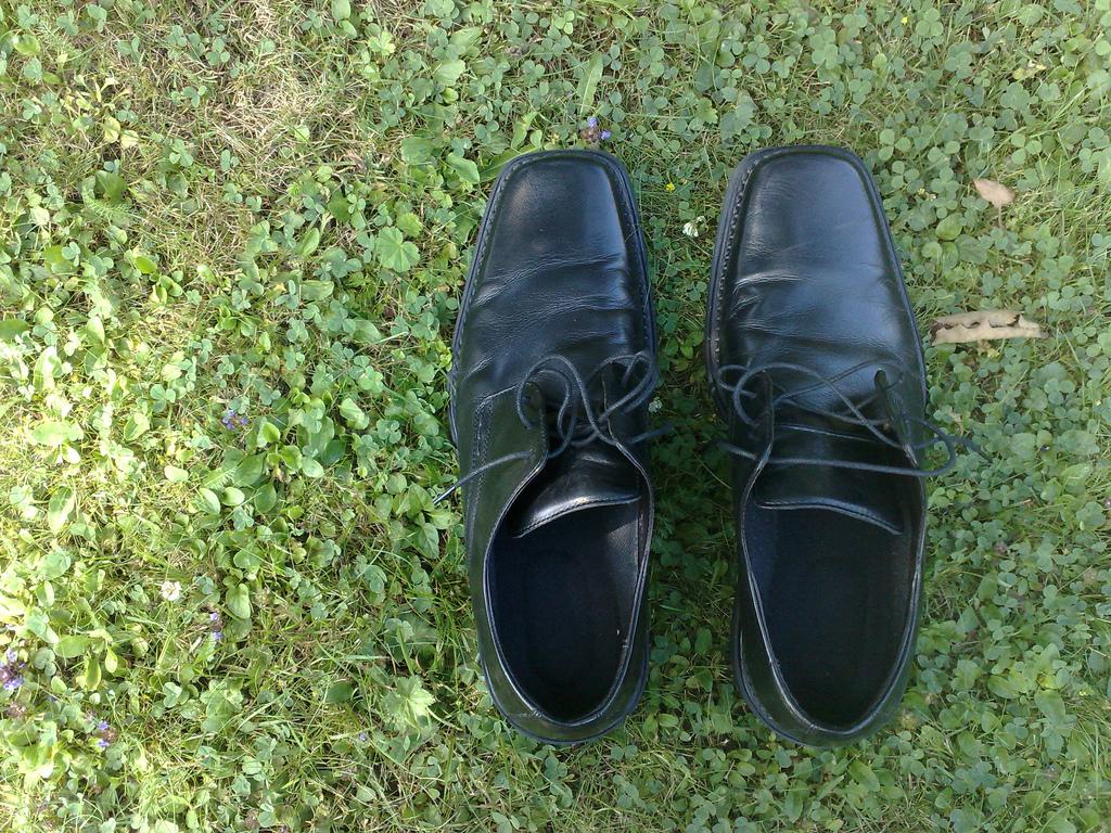 Baťa topánky